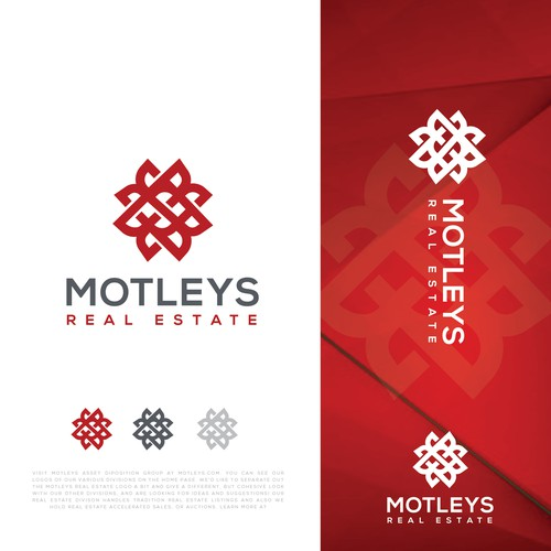 Real Estate logo - we do traditional brokerage and also accelerated sales