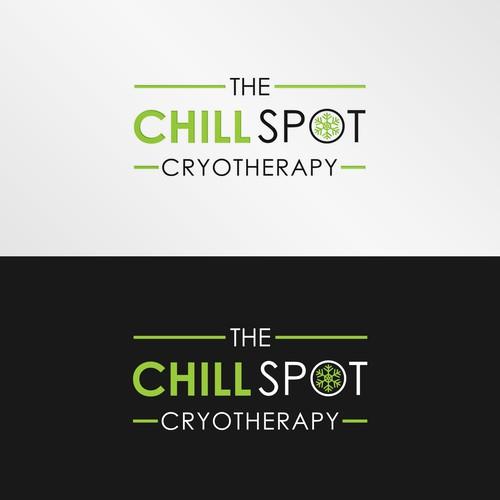 The Chill Spot Logo