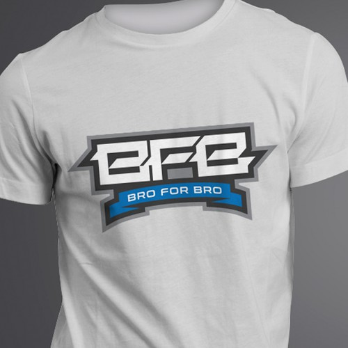 Logo concept for 'BFB'