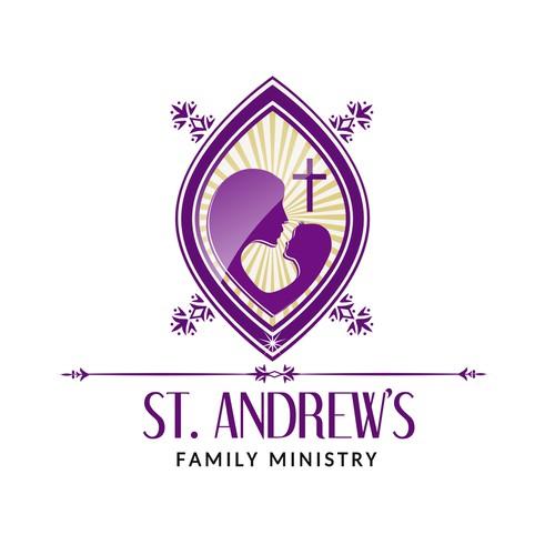 St. Andrew's family ministry