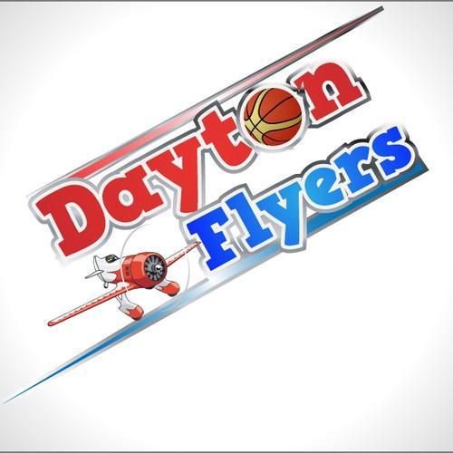 University of Dayton Basketball Apparel
