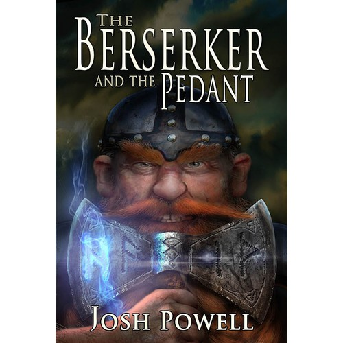 Cover for Fantasy Book Series