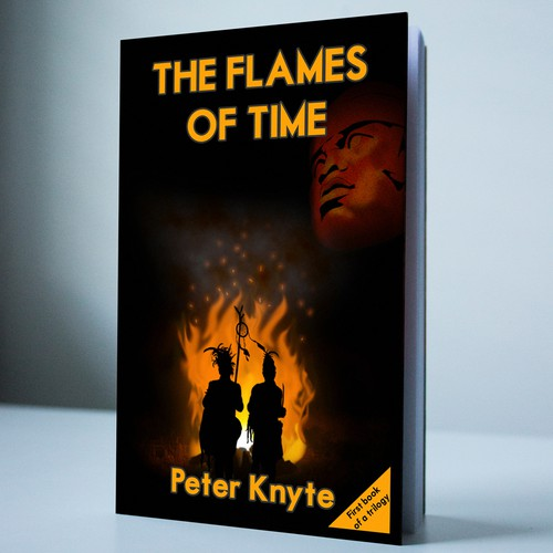 The Flames of time