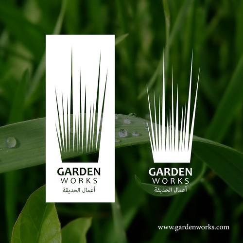landscaping logo