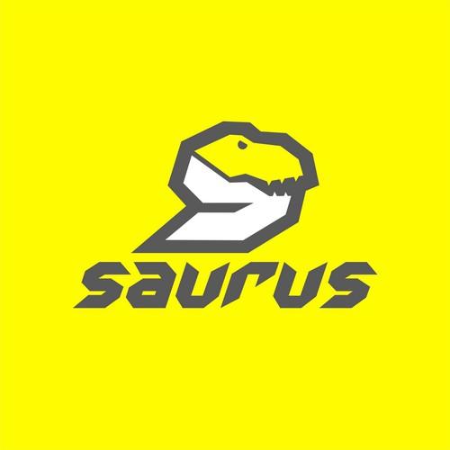Saurus logo