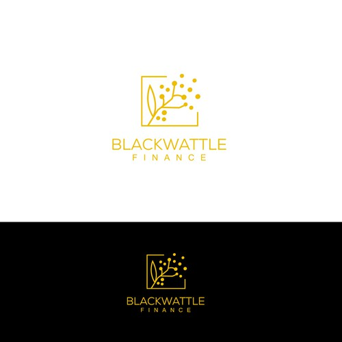 logo for Blackwattle finance