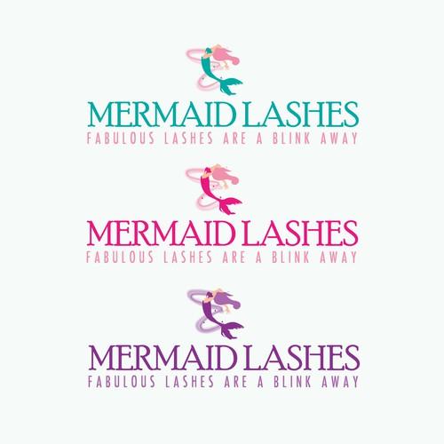 Mermaid Lashes