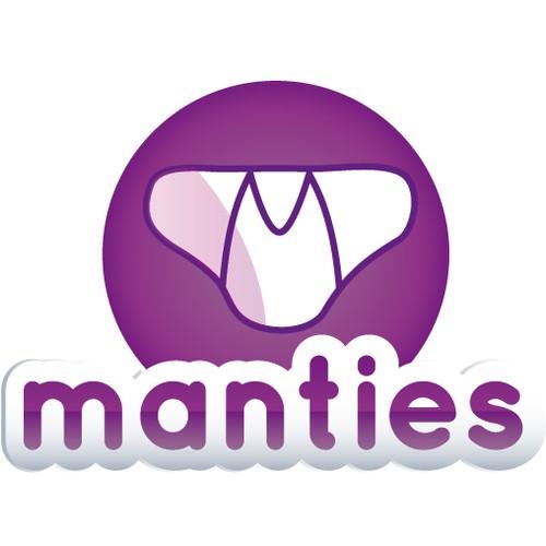 logo for www.manties.co.uk