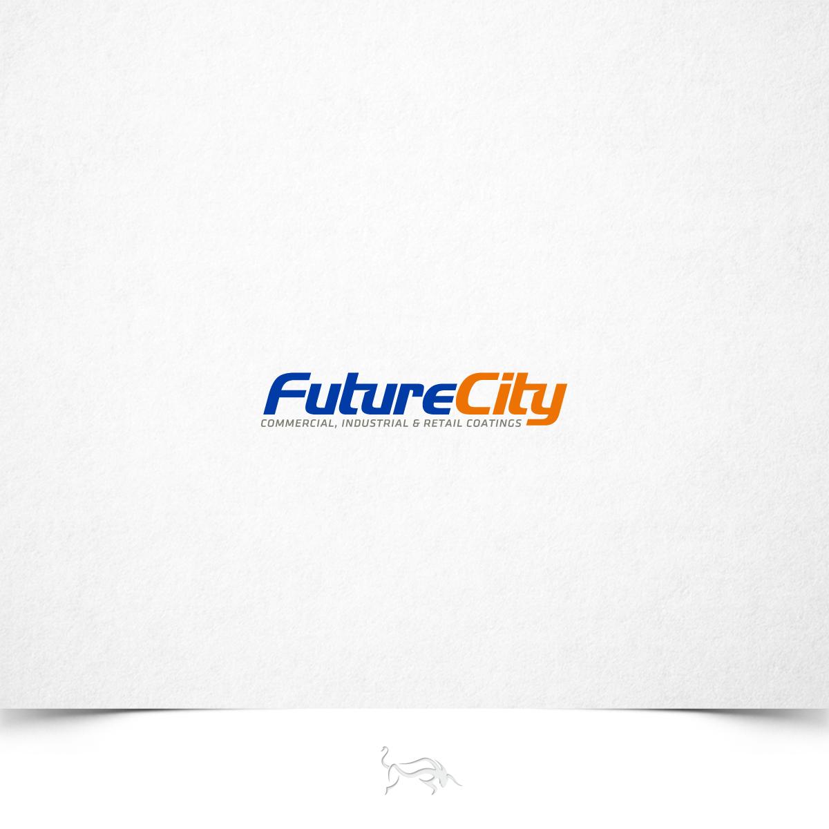 FUTURE CITY NEEDS YOU TO LOGO US UP!!!!