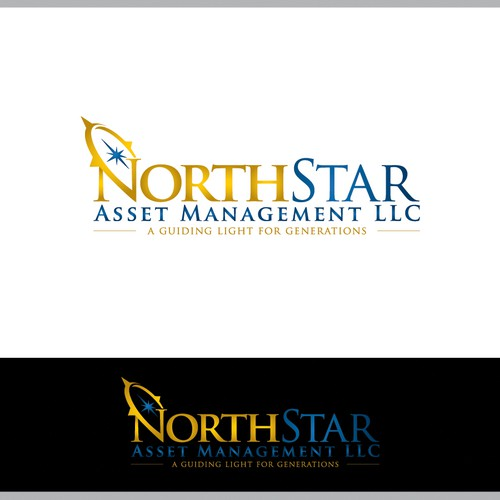 NorthStar Asset Management LLC needs a new logo