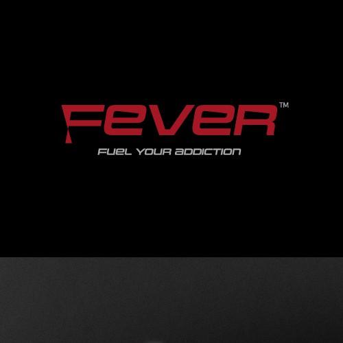 Fever Logo Concept