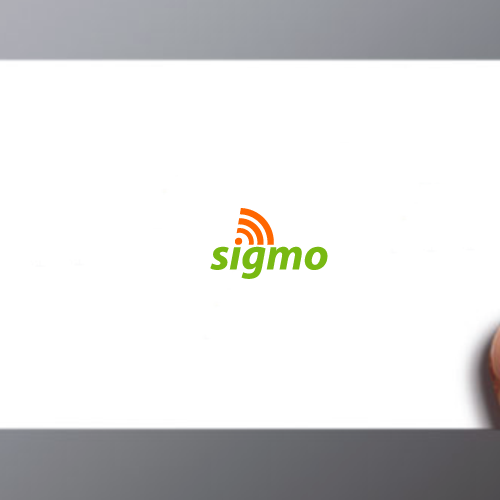 Help Sigmo with a new logo