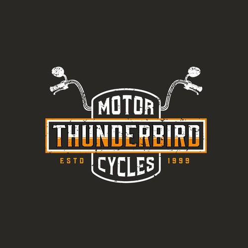 Thunderbird Motorcycles
