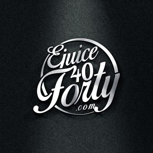 Ejuice Fourty