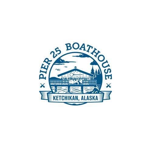 Pier 25 Boathouse