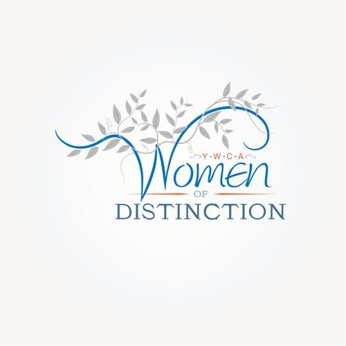 Women of Distinction Logo