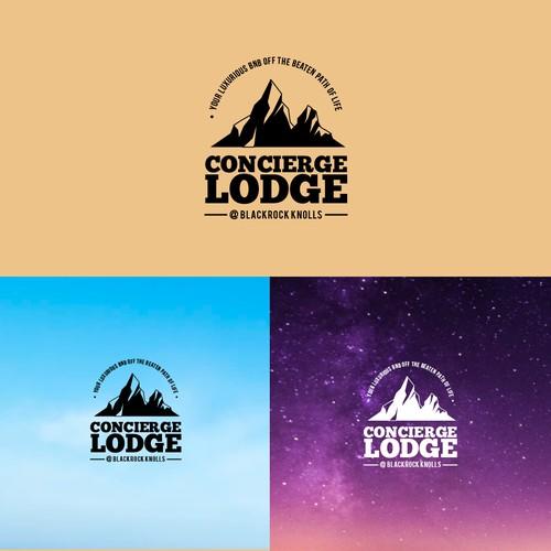 Concierge Lodge