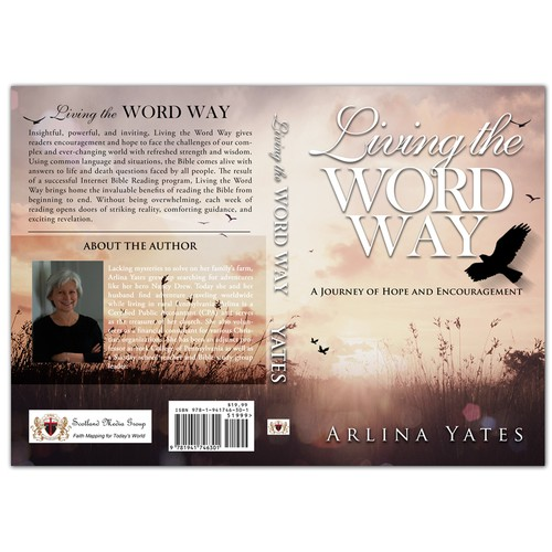 Living the Word way.