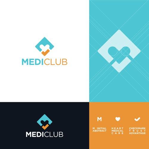MediClub Logo