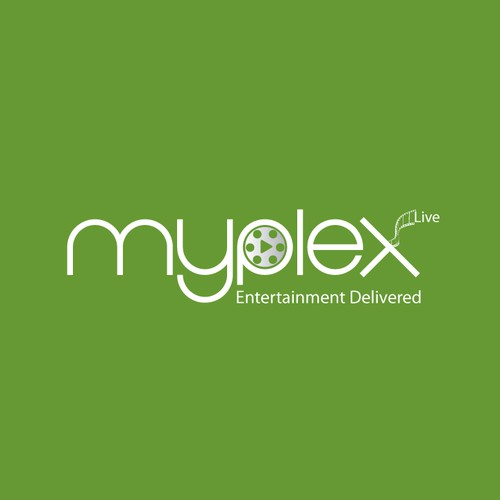 New logo wanted for myplex