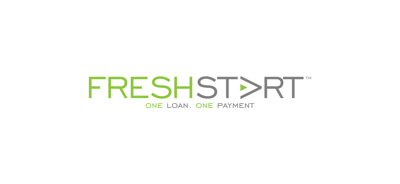 Help FRESHSTART with a new logo