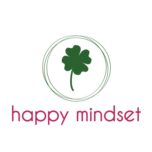 Winning logo design for Happy Mindset