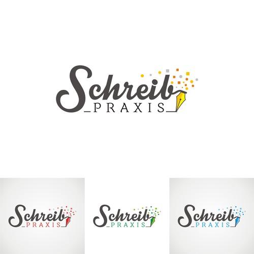 logo for Schreibpraxis