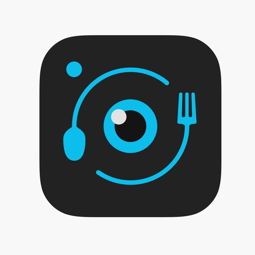 Mindfull Meal Tracker App Icon