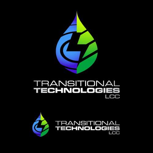 Green Technology company logo