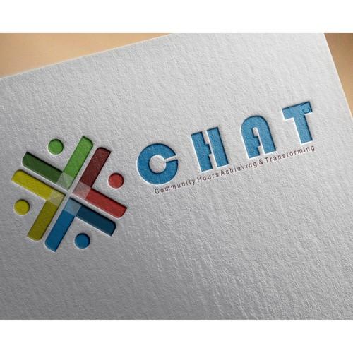 logo CHAT