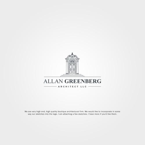 Allan Greenberg Architect