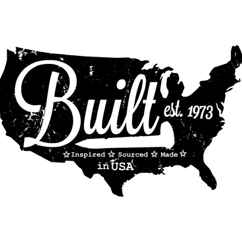 USA Built Inspired