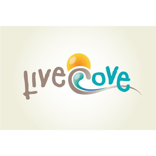 New Logo for LiveCove