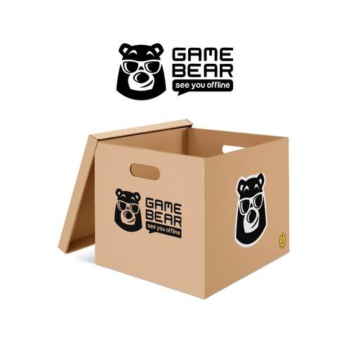 Game Bear