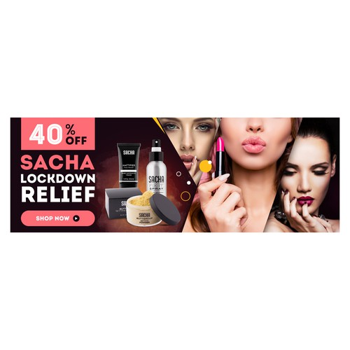 Cosmetic Banner