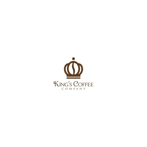 Coffee & Crown Logo