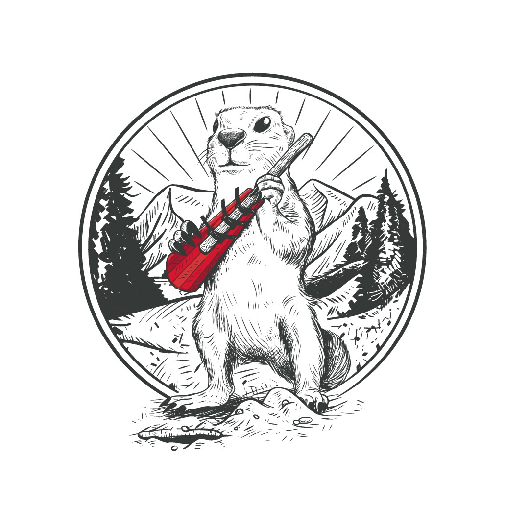 The Prairie Dog - Help Make this Poop Shovel Famous with Your Design