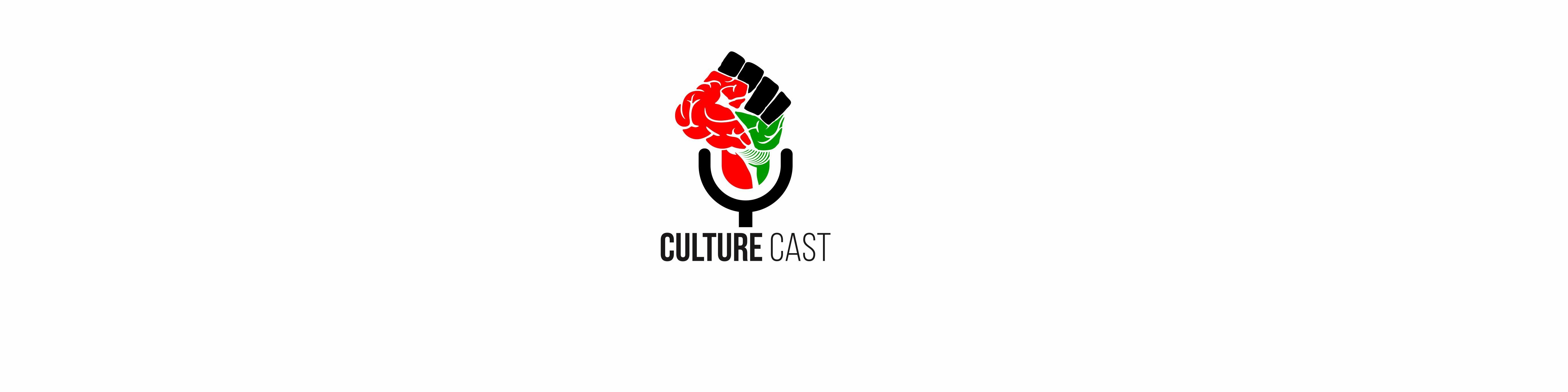 Logo and social media design for podcast distribution platform geared to Black people