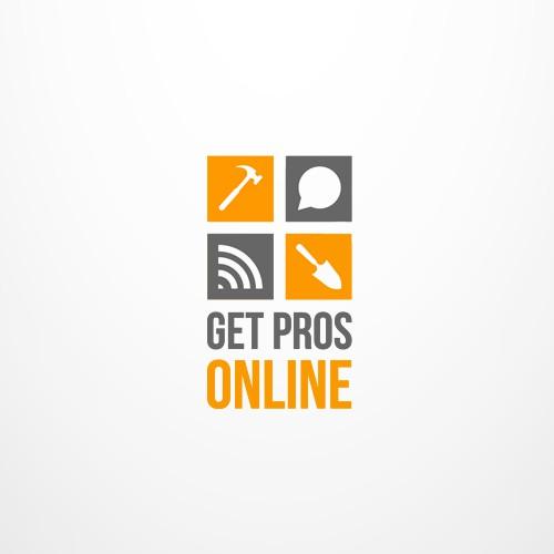 Get Pros Online