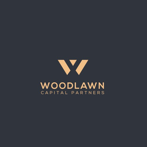 Logo for a private equity firm