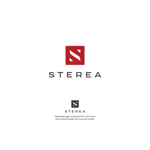 Sterea Logo