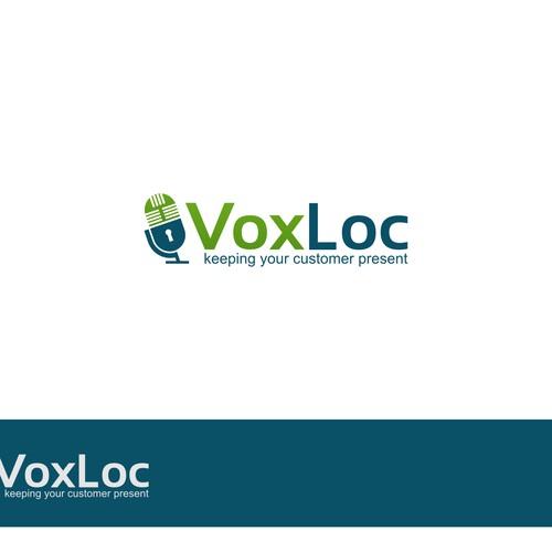 VoxLoc Logo