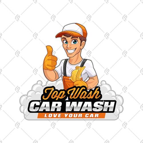 Top Wash CAR WASH
