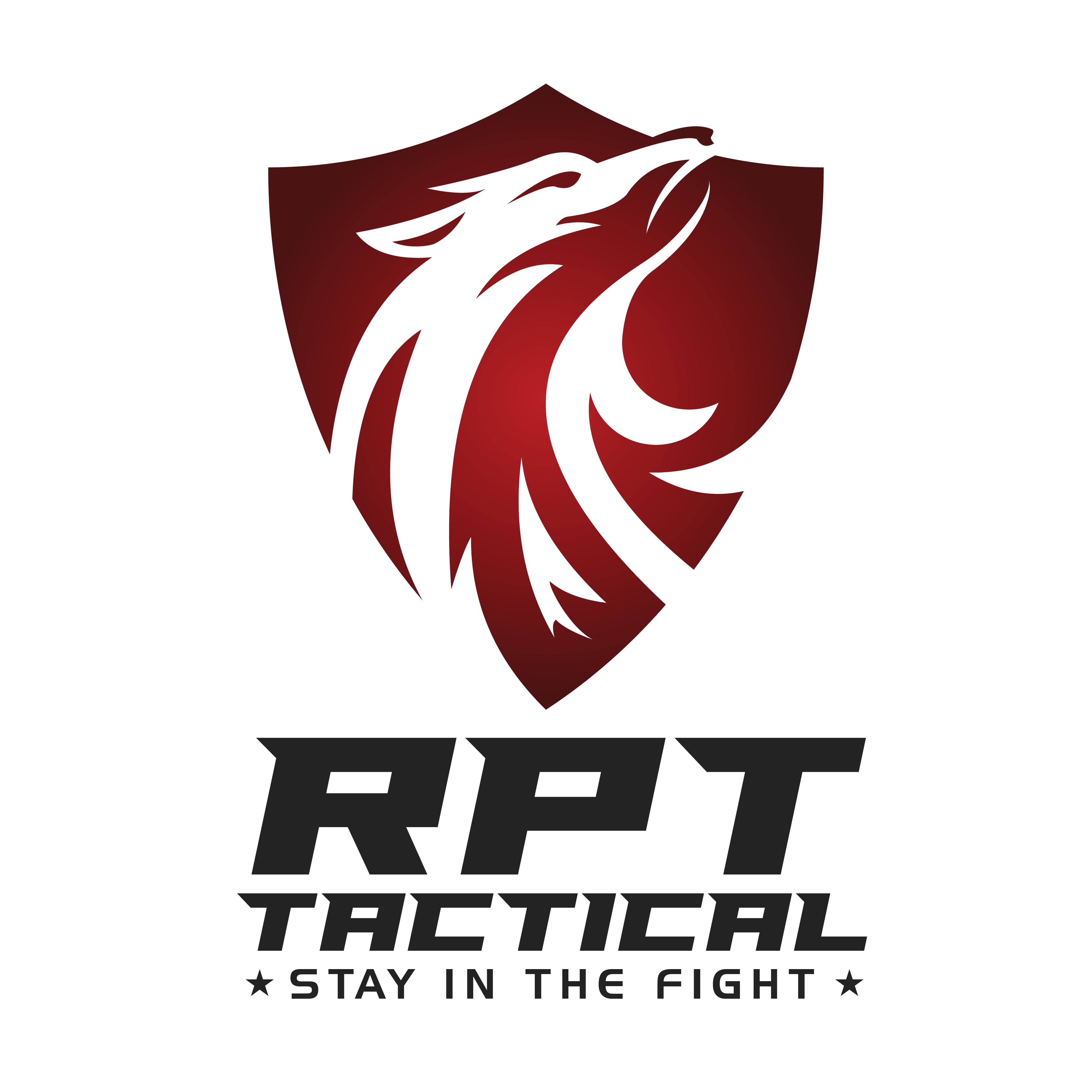 RPT Tactical needs a strong logo to convey our identity