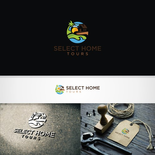 logo for Select Home