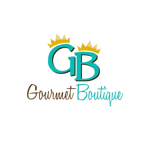 Create the next logo for Gourmet boutique