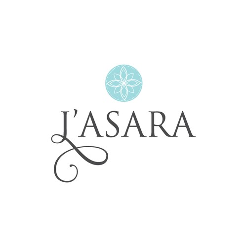 Logo concept for L'asara
