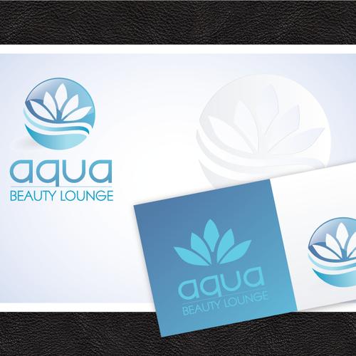 New logo wanted for Aqua Beauty Lounge
