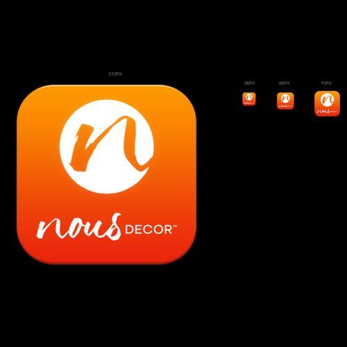 nousDECOR icon