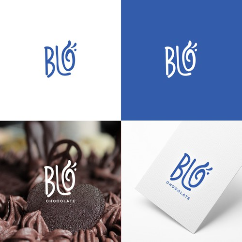 Blo - chocolate
